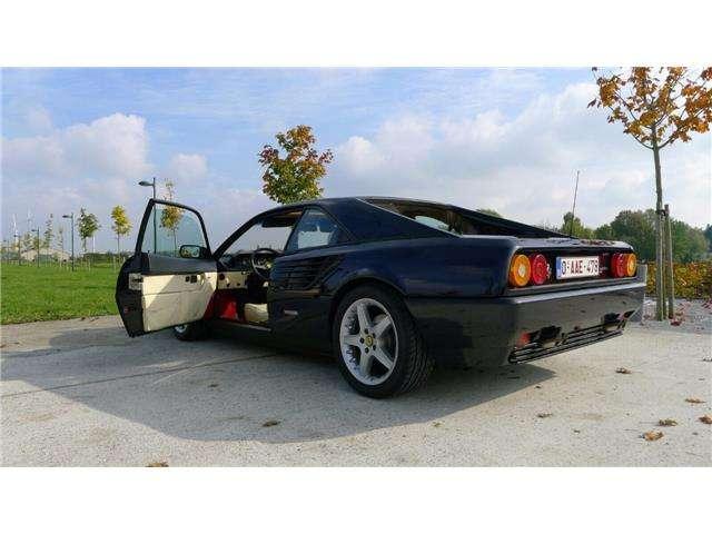 Ferrari Mondial 3.2 Quattrovalvole