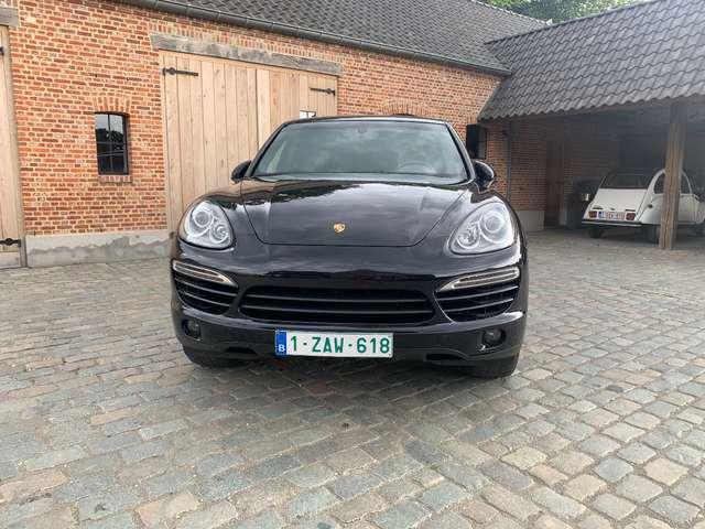 Porsche Cayenne 3.0 D V6 Tiptronic S