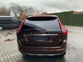 Volvo XC60 2.0 D3/AUTOMAAT/1e EIG/NAVI/BTW AFTREKB/GARANTIE