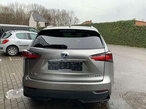 Lexus NX 300 2.5i/HYBRIDE/LEDER/BLUETOOTH/NAVI/ZETELVERWARMING