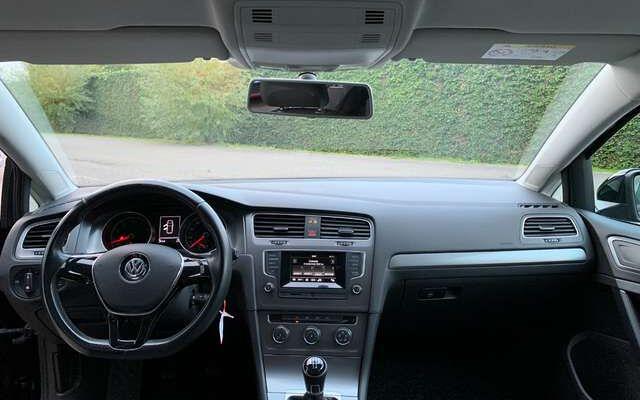 Volkswagen Golf 1.2/AIRCO/1E EIGENAAR/AUX AANSLUITING/GARANTIE