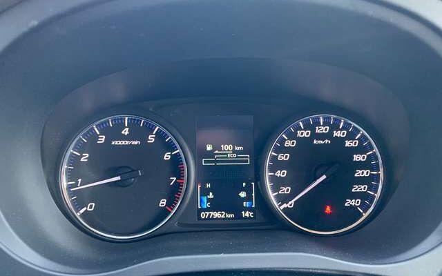 Mitsubishi Outlander 2.0i/AC/SENSOREN/BLUETOOTH/GARANTIE/NIEUWSTAAT