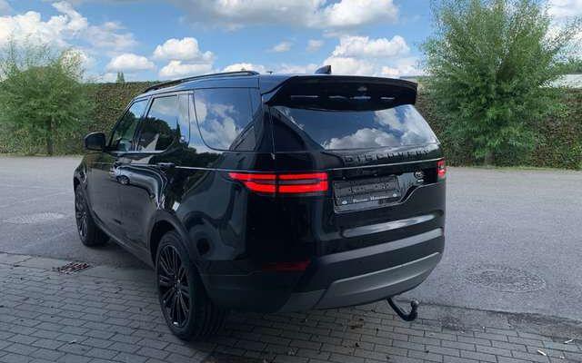 Land Rover Discovery 2.0 SD4 HSE/FULL OPTION/JONGE WAGEN 2019/GARANTIE