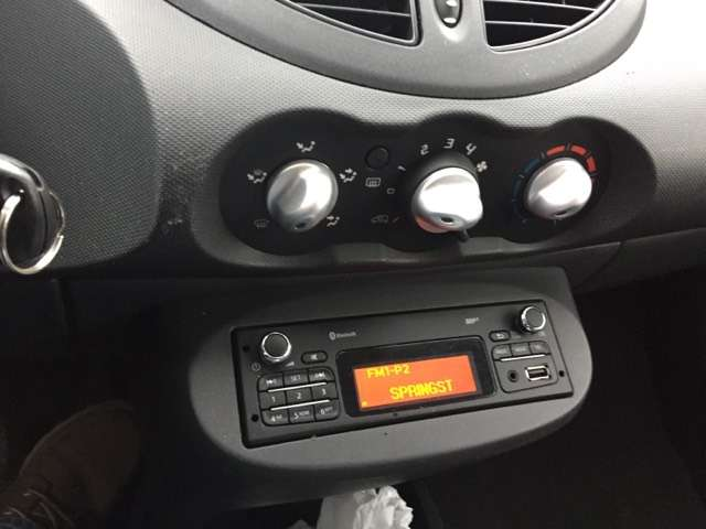 Renault Twingo 1.2i LEv Expression