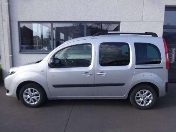 Renault Kangoo 1.2 TCe Limited