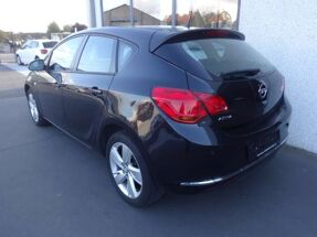 Opel Astra 1.6i 5d AIRCO ALU PDC CRUISE
