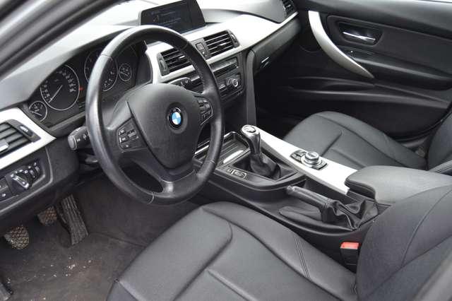 BMW 316 3 TOURING DIESEL - 2008