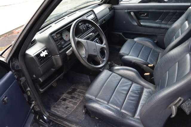 Volkswagen Golf GTI Golf 2 GTI 1.8 16V V BLEUE EDITION
