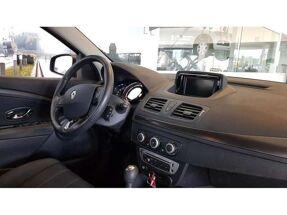Renault Megane III Grandtour Tomtom Edition