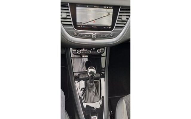 Opel Grandland X Directiewagen 1,6D Automaat 120PK Innovation uitvoering