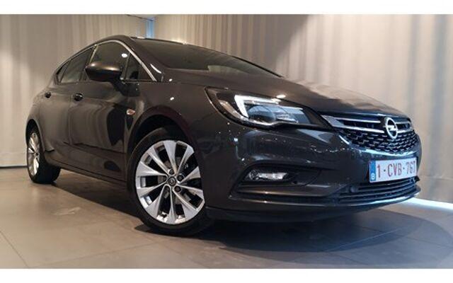Opel Astra Innovation 1.4T 125pk