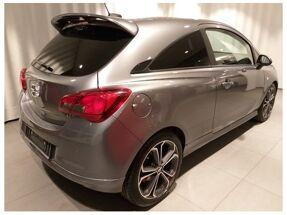 Opel Corsa Prachtige GSI - Pure kracht en schoonheid gebundeld