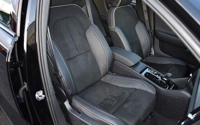 Volvo XC40 2.0 T4 190 R-Design AWD Opendak/stuur,zetel,voorrruitverw./Dab+/
