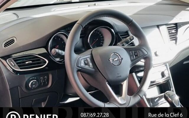 Opel Astra Elegance - Garantie 2 ans