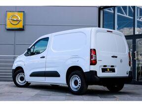 Opel Combo 1.5 Turbo COMFORT L1H1 *11400+BTW * AIRCO* SCHEIDINGSWAND