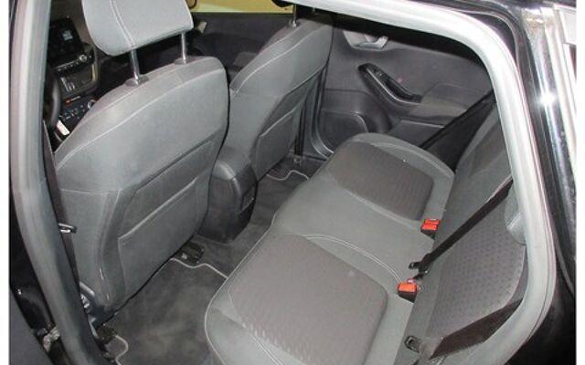 Ford Fiesta Titanium 1.1i 85PK 5D