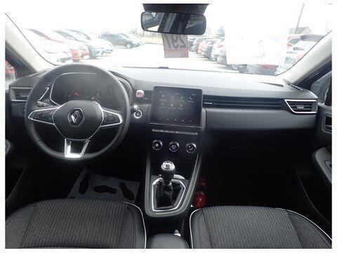 Renault Clio Intens Blue dci 115