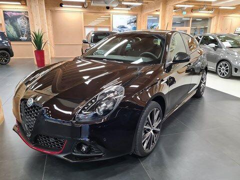Alfa Romeo Giulietta Sprint 1.4TB 120PK