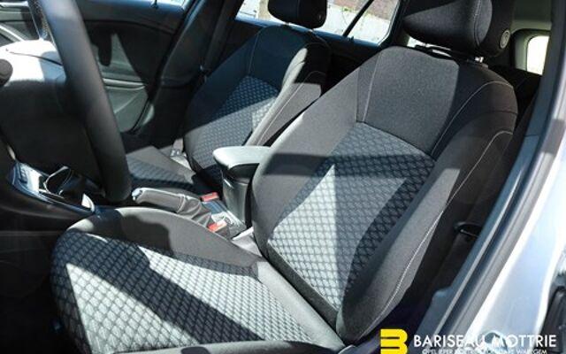Opel Astra 1.2 TURBO EDITION *NAVI*AUTO AIRCO*CRUISE CONTROL*PARKPILOT*DAB*