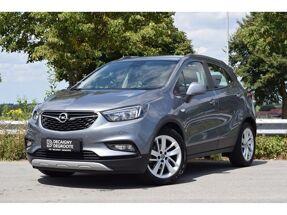 Opel Mokka X 1.4T Automaat EDITION +Navigatie+Sensoren