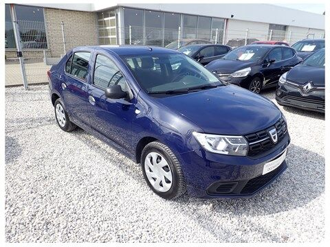 Dacia Logan Sce Ambiance