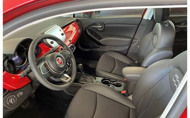 Fiat 500X 500X Cross - automaat- 29%!!!