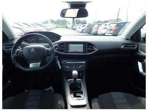 Peugeot 308 BlueHDI Allure FAP STT