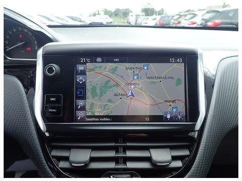Peugeot 2008 Puretech Allure