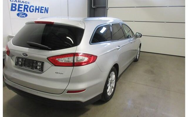 Ford Mondeo TDCi Business Class ECOnetic