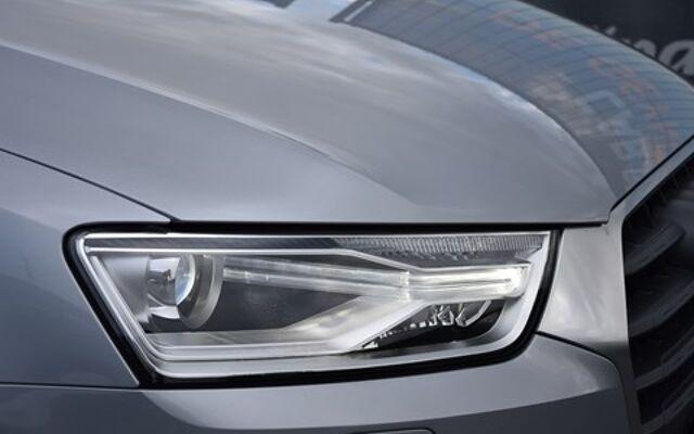 Audi Q3 1.4 Tfsi 150 S-Tronic Navi/Xenon/Zetelverw./Dab+/Hifi/Winterkit
