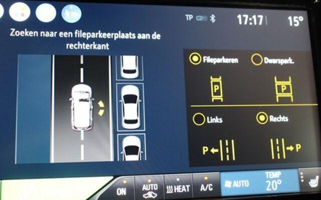 Opel Ampera Elektrisch 204pk *Full option* *Demowagen*