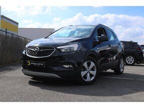 Opel Mokka X 1.4 TURBO INNOVATION *LEDER*GPS*SENSOREN*AIRCO*TREKHAAK*