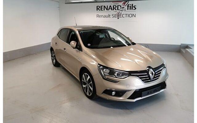 Renault Megane Berline BOSE TCE130 GARANTIE 3 ANS