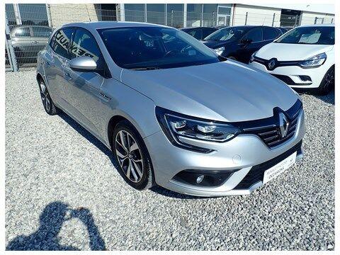 Renault Megane Energy dCi Bose Edition