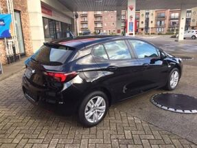 Opel Astra 5d Edition 1.4T 150 Pk Automaat + GPS