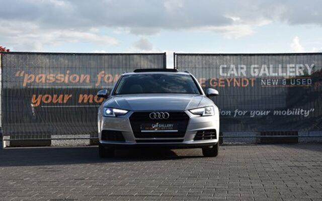 Audi A4 Avant 1.4 TFSI 150 S-Tronic/Navi/Opendak/Xenon/Verw.zetels