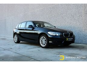 BMW 116 D URBAN *GPS*SENSOREN*AUTO AIRCO*ALU VELGEN*