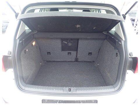 Volkswagen Tiguan 2.0 TDI 110 HP  BM TREND