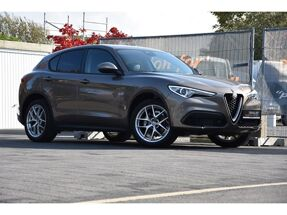 """Alfa Romeo Stelvio Super Q4 2.0T 280 Navi/Leder/Dab+/Verw.Stuur,Zetels/Led/20"""""""