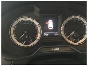 Skoda New Octavia 1.0 TFSI 115