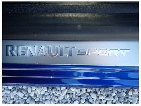 Renault Megane TCe GT EDC