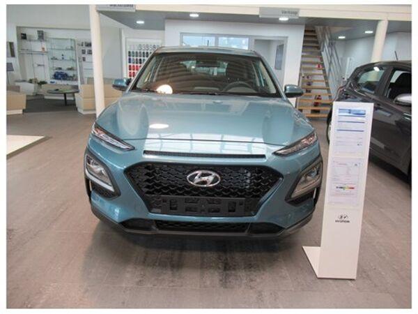 Hyundai Kona Hyundai kona Air