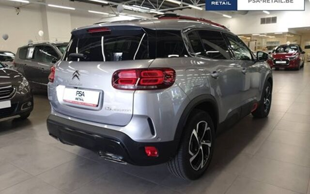 Citroen C5 Aircross  1.5 BlueHDi 130 S&S MAN6 Shine