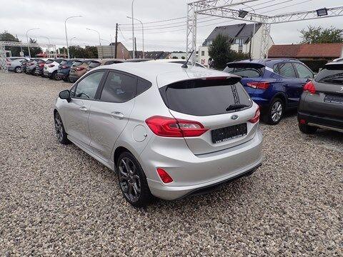 Ford Fiesta i EcoBoost ST-Line