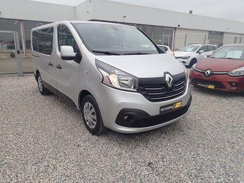 Renault Trafic dCi Grand Passenger Confort