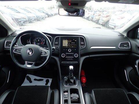 Renault Megane Grandtour New Energy TCe GT-Line