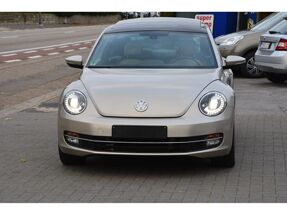 Volkswagen Beetle 1.4 TSI DSG AUTOMAT. VW EXCLUSIVE SPECIAL TOP