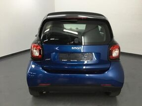Smart fortwo III Coupé 1.0 71CH