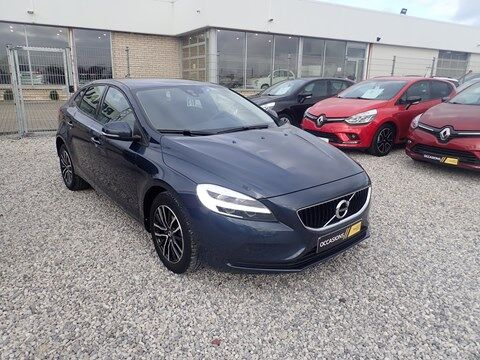 Volvo V40 D2 Edition Geartronic