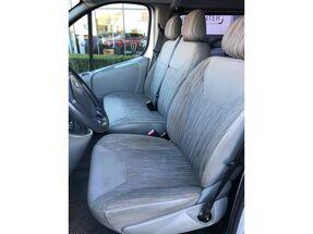 Nissan Primastar Dci 115pk Dubbele Cabine
